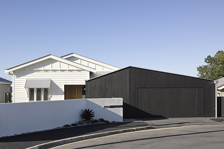 Rosary Crescent House by KP Architects