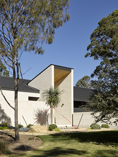 3 Chimney House by KP Architects