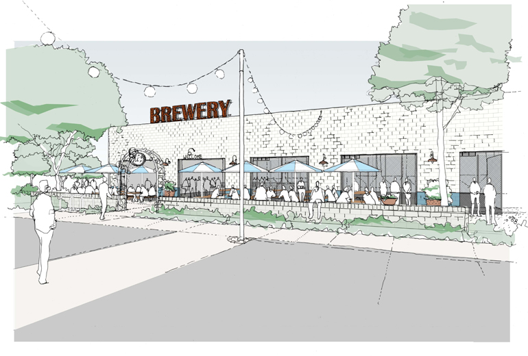 KPArchitects | brewery04